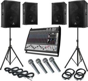 آمپلی فایر علاوه بر بلندی صدا روی کیفیت صدا نیز تاثیر مثبت دارد.