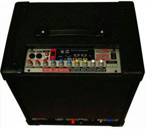 قابلیت اتصال به ابزارهای دیگر از ویژگی های مهم در هر اکو همراهی میباشد.