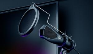 بهترین میکروفون تولید محتوا